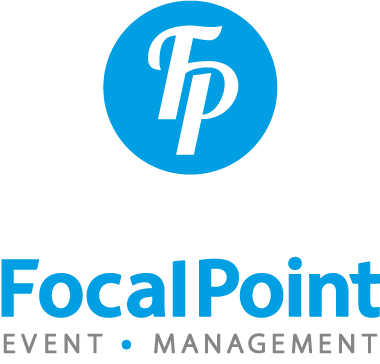 Focal Point Event Management | Freelance Event Manager Retina Logo