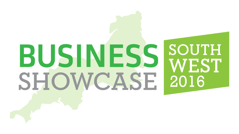 Business Showcase South West 2016 logo